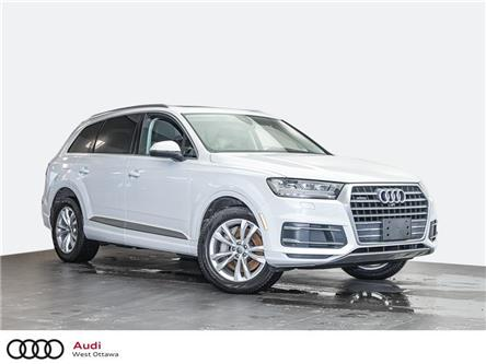 2019 Audi Q7 55 Progressiv (Stk: 91693) in Nepean - Image 1 of 21