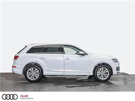 2019 Audi Q7 55 Progressiv (Stk: 91693) in Nepean - Image 2 of 21