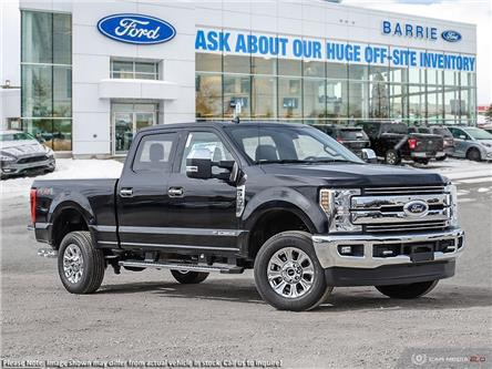 2019 Ford F-250 Lariat (Stk: T1528) in Barrie - Image 1 of 27