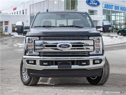 2019 Ford F-250 Lariat (Stk: T1528) in Barrie - Image 2 of 27