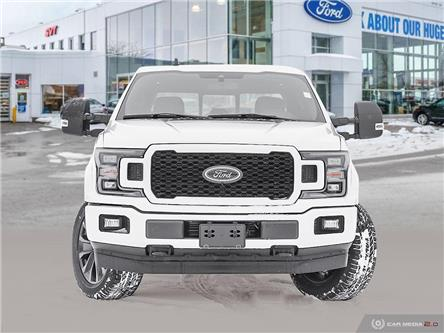 2020 Ford F-150 Lariat (Stk: U0283) in Barrie - Image 2 of 27