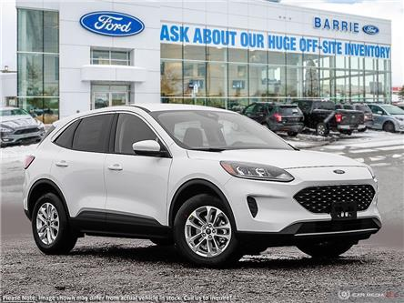 2020 Ford Escape SE (Stk: U0114) in Barrie - Image 1 of 27