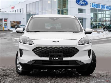 2020 Ford Escape SE (Stk: U0114) in Barrie - Image 2 of 27