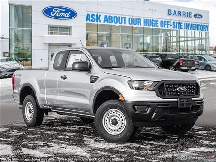 2020 Ford Ranger XL (Stk: U0378) in Barrie - Image 1 of 26