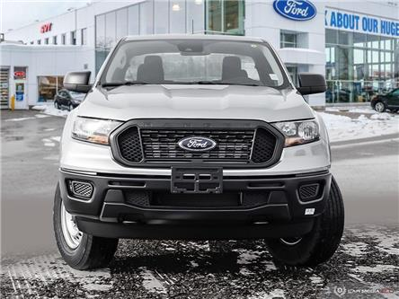 2020 Ford Ranger XL (Stk: U0378) in Barrie - Image 2 of 26
