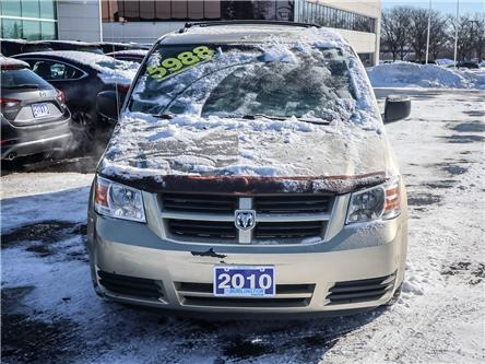 2010 Dodge Grand Caravan SE (Stk: 204320A) in Burlington - Image 2 of 6