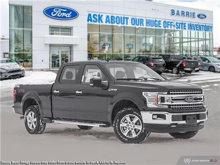 2020 Ford F-150 XLT (Stk: U0319) in Barrie - Image 1 of 25