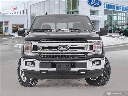 2020 Ford F-150 XLT (Stk: U0319) in Barrie - Image 2 of 25