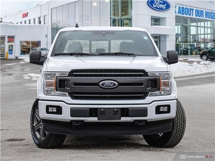 2020 Ford F-150 XLT (Stk: U0147) in Barrie - Image 2 of 25