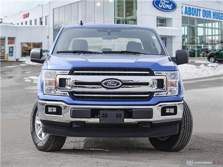2020 Ford F-150 XLT (Stk: U0142) in Barrie - Image 2 of 25