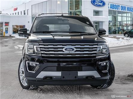 2019 Ford Expedition Max Limited (Stk: T1231) in Barrie - Image 2 of 27