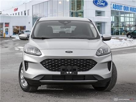 2020 Ford Escape SE (Stk: U0050) in Barrie - Image 2 of 26