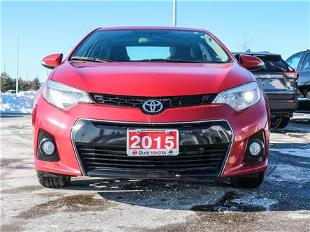 2015 Toyota Corolla  (Stk: D191960A) in Mississauga - Image 2 of 28