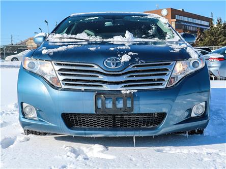 2011 Toyota Venza Base V6 (Stk: D200587A) in Mississauga - Image 2 of 27