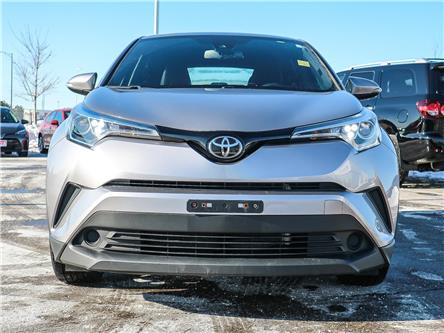 2018 Toyota C-HR XLE (Stk: D192247A) in Mississauga - Image 2 of 26