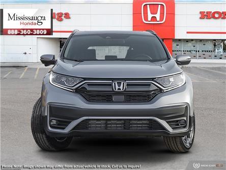 2020 Honda CR-V EX-L (Stk: 327675) in Mississauga - Image 2 of 16