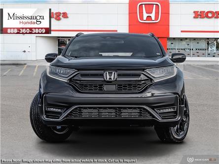 2020 Honda CR-V Black Edition (Stk: 327676) in Mississauga - Image 2 of 23