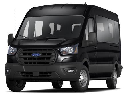 2020 Ford Transit-350 Passenger  (Stk: L-157) in Calgary - Image 1 of 2