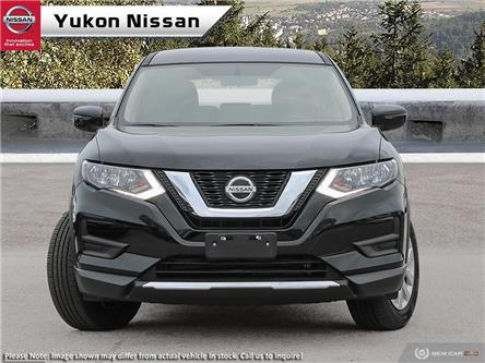 2020 Nissan Rogue S (Stk: 20R8230) in Whitehorse - Image 2 of 23