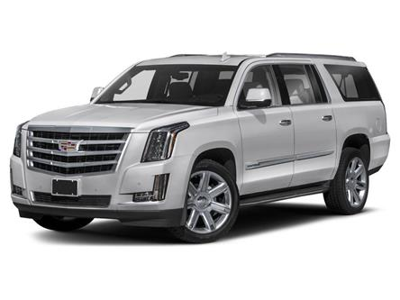2020 Cadillac Escalade ESV Premium Luxury (Stk: 20263) in Timmins - Image 1 of 9