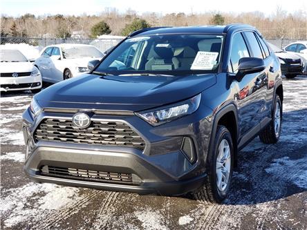2019 Toyota RAV4 LE (Stk: 10657) in Lower Sackville - Image 1 of 19