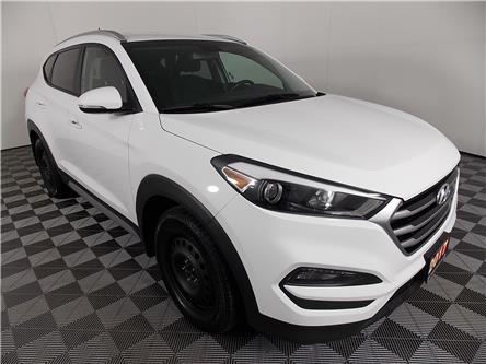 2017 Hyundai Tucson Premium (Stk: 19-597A) in Huntsville - Image 1 of 32