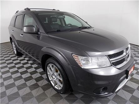 2014 Dodge Journey R/T (Stk: 120-109A) in Huntsville - Image 1 of 34