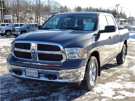 2019 RAM 1500 Classic SLT (Stk: 10658) in Lower Sackville - Image 1 of 22