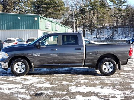 2019 RAM 1500 Classic SLT (Stk: 10658) in Lower Sackville - Image 2 of 22