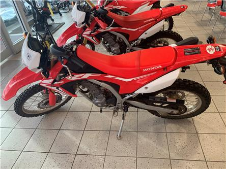 2017 Honda CRF250L  (Stk: HM1236A) in Kanata - Image 1 of 3