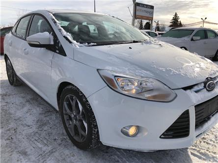 2013 Ford Focus SE (Stk: -) in Kemptville - Image 1 of 16