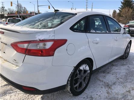 2013 Ford Focus SE (Stk: -) in Kemptville - Image 2 of 16