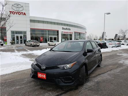 2016 Scion iM Base (Stk: P2059) in Whitchurch-Stouffville - Image 1 of 14