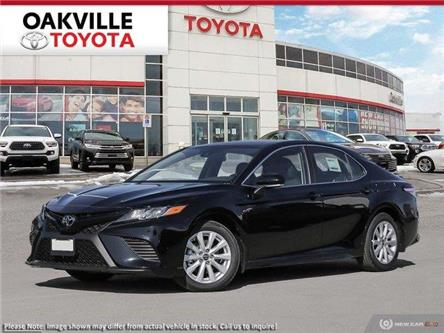 2020 Toyota Camry SE (Stk: 20539) in Oakville - Image 1 of 23