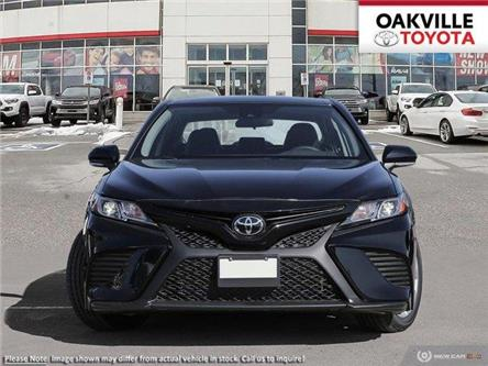2020 Toyota Camry SE (Stk: 20539) in Oakville - Image 2 of 23