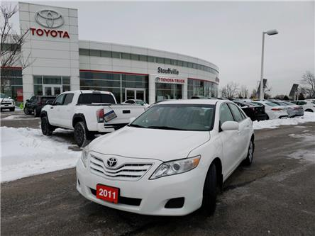 2011 Toyota Camry LE (Stk: P2064) in Whitchurch-Stouffville - Image 1 of 11