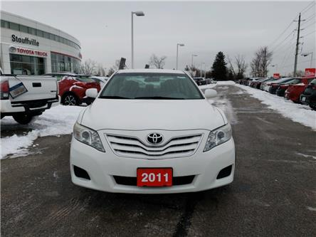 2011 Toyota Camry LE (Stk: P2064) in Whitchurch-Stouffville - Image 2 of 11