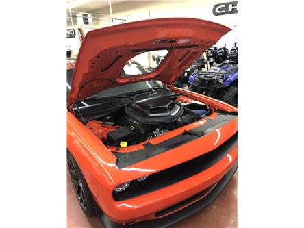 2018 Dodge Challenger R/T 392 (Stk: U19-147) in Nipawin - Image 2 of 17