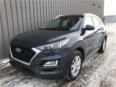 2019 Hyundai Tucson Preferred (Stk: U3570) in Charlottetown - Image 1 of 23