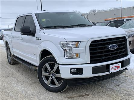 2017 Ford F-150 XLT (Stk: 19T1089A) in Midland - Image 1 of 17
