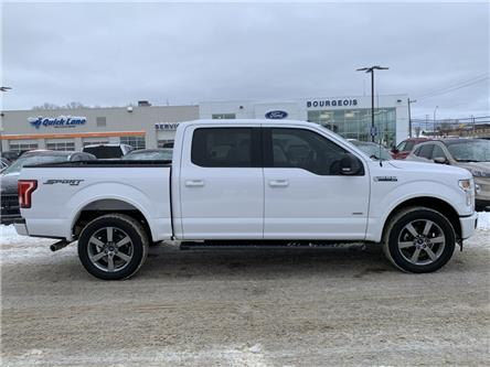 2017 Ford F-150 XLT (Stk: 19T1089A) in Midland - Image 2 of 17