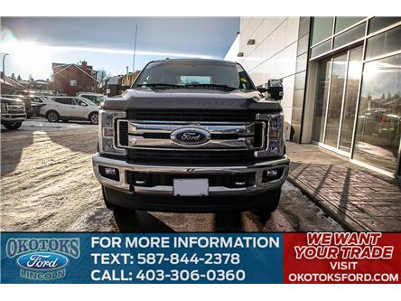 2017 Ford F-350 XLT (Stk: B81560) in Okotoks - Image 2 of 10