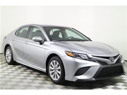 2020 Toyota Camry SE (Stk: 102004) in Markham - Image 1 of 19