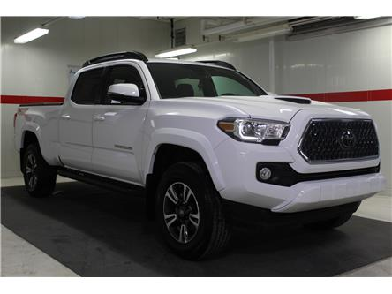 2019 Toyota Tacoma TRD Sport (Stk: 300316S) in Markham - Image 2 of 25