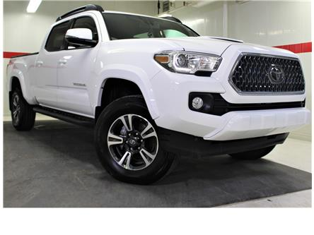2019 Toyota Tacoma TRD Sport (Stk: 300316S) in Markham - Image 1 of 25