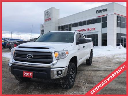 2015 Toyota Tundra SR 5.7L V8 (Stk: 22047-1) in Thunder Bay - Image 1 of 30