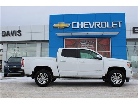 2017 GMC Canyon SLT (Stk: 188615) in Claresholm - Image 2 of 23