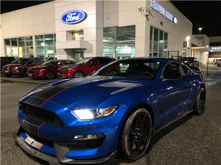 2017 Ford Shelby GT350 Base (Stk: OP2009) in Vancouver - Image 1 of 20