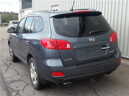 2009 Hyundai Santa Fe  (Stk: X4755C) in Charlottetown - Image 2 of 8