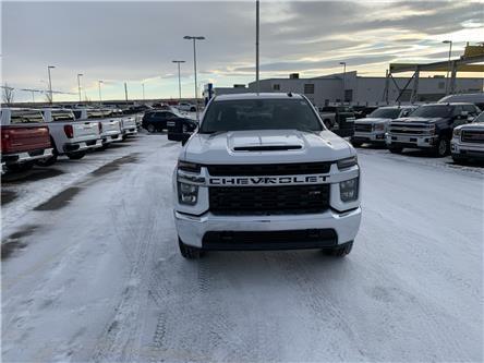 2020 Chevrolet Silverado 3500HD LT (Stk: 212405) in Fort MacLeod - Image 2 of 19